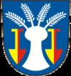 Huy hiệu của Ústí