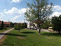 Študlov (SY), park.jpg