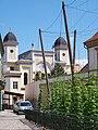 Žatec, chmelnička a synagoga.jpg