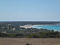 Κύρια παραλία της Χρυσής - Main beach of Chrysi.jpg
