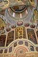 Інтер'єр церкви Всіх Святих (Києво-Печерська лавра) 01.jpg