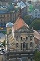 Адміністративний будинок (Колегія Єзуїтів),Львів, Театральна,13 ALX 1084 03.JPG