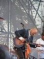 Алексей Кортнев на концерте в Донецке 6 июня 2010 года 096.JPG