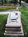Братська могила гвардії-капітана К. А. Волкова та солдата В. П. Карамишева.JPG