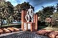 Братська могила радянських воїнів м. Буринь, вул. Піонерська.jpg