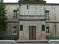 Будинок школи, у якому народився, жив і навчався Микола Хвильовий (м. Тростянець Сумської обл.).JPG