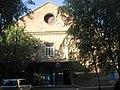 Будівля вчительського інституту з двору. Гуляйполе, Запорізька область.jpg