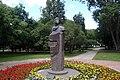 Бюст Бориса Пастернака - panoramio.jpg