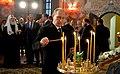 Владимир Путин в храме преподобного Сергия Радонежского в Царском Селе 02.jpeg
