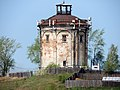Водонапорная башня в Карпинске.JPG