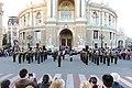 Військові оркестри під час урочистих заходів (37888669872).jpg