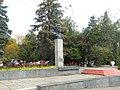 Вінниця, Пам'ятник герою Радянського Союзу І. В. Бевзу.jpg