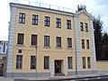 Главный дом с флигелем Сысалиных - Голофтеевых 03.JPG