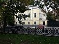 Дома жилые (Москва, Рождественский бул., д. 13).jpg