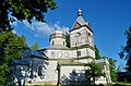 Коленці. Церква Косьми і Даміана. 1752, 1874р..jpg