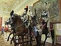 Конные рыцари. Эрмитаж. Петербург. Июль 2012 - panoramio.jpg