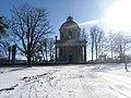 Костел Св. Йосифа біля Підгорецького Замку.jpg