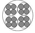 Круговой фрактал с хаусдорфовой размерностью 1.57….jpg