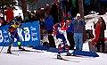 Мартен Фуркад та Уле-Айнар Бьйорндален на ЧС 2016 в Осло (World Championship Biathlon Oslo 2016).jpg