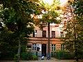 Меморіальний музей Л.Левицького.JPG