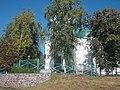 Миколаївська церква з дзвіницею УПЦ МП 1806.jpg
