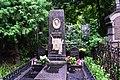 Могила письменника О. М. Бойченка DSC 0338.jpg