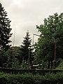 Музей-садиба Івана Котляревського - криниця DSCF6252.JPG