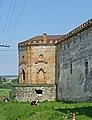 Мури з баштами (мур.) фортеці Меджібиж.jpg