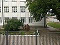 Мінск. Гімназія-каледж мастацтваў імя І. В. Ахрэмчыка (03).jpg