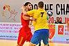 М20 EHF Championship MKD-UKR 26.07.2018-4279 (43655903131).jpg