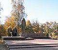 Пам'ятник воїнам-землякам «Батьківщина-мати»,.JPG