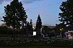 Парк имени Горького в Москве. Фото 76.jpg