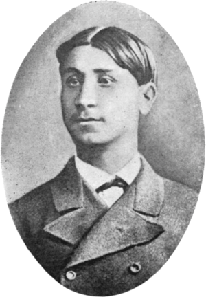 Pirosmanashvili, Niko (1862-1918)