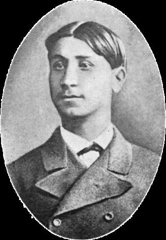 Niko Pirosmani - Pirosmani, 1880