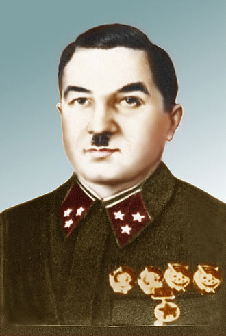 Kuzma Podlas - Image: Подлас Кузьма Петрович