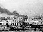 Разрушения и пожары в освобождённом Севастополе.jpg