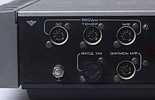 Din Connector Wikipedia