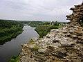 Руїни замку в с. Губків (ракурс 4).JPG