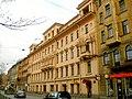Санкт-Петербург. Большая Пушкарская улица, 3. Доходный дом.JPG