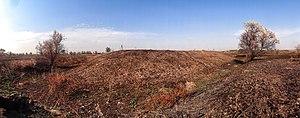 Северная часть укрепоения - panoramio.jpg