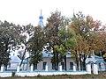 Село Маково, Богородицерождественская церковь. 10.jpg