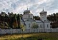 Смт Смига Церква Св. Іова Почаївського, 1991 рік.jpg