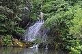 Споменик природе Клисура Осаничке реке - водопад.JPG