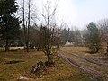 """Стрижавка, Залишки ставки Гітлера """"Вервольф"""", 0,5 км від траси Вінниця - Київ.jpg"""