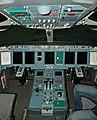 Сухой SuperJet-100 95007, Ульяновск - Восточный (Авиастар) RP35289.jpg