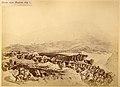 Теодор Горшельт. Осада аула Веденя 1859 г. (файл 2).jpg