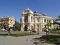 Украина, Одесса - Оперный театр 03.jpg