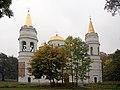 Украина, Чернигов - Спасо-Преображенский собор 01.jpg