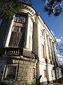 Усадьба А.Г. Демидова в Тайцах. Фрагмент фасада..JPG