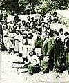 Учесници на конференција на СНОФ - Д'мбени 1944.jpg
